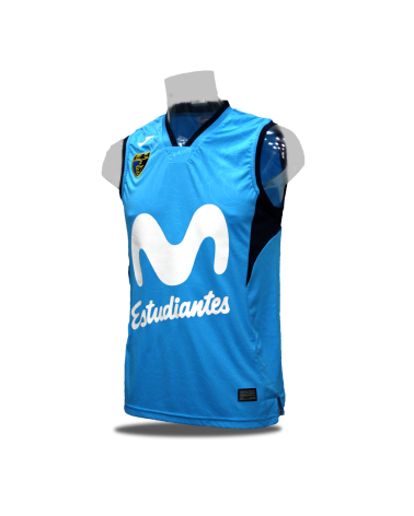 Camiseta Movistar Estudiantes 1ª 18/19
