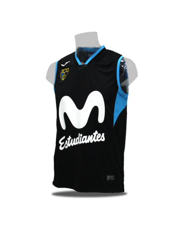 Camiseta Movistar Estudiantes 2ª 18/19