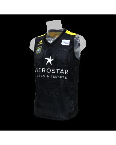 Camiseta Liga Endesa Iberostar Tenerife 2ª 18/19