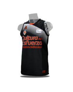 Valencia Basket Away Jersey