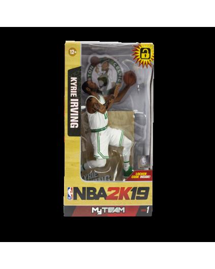 Kyrie Irving Serie 1 NBA2K19
