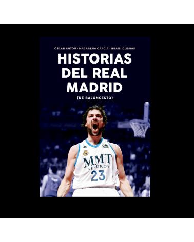 Historias del Real Madrid