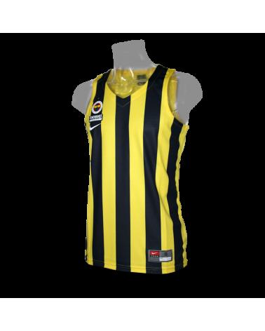Fenerbahçe Euroleague Home Jersey