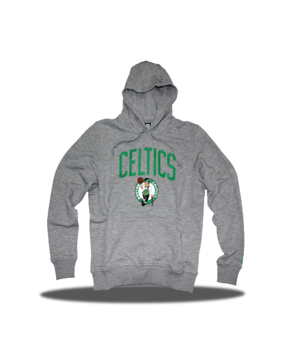 Boston Celtics New Era Hoody