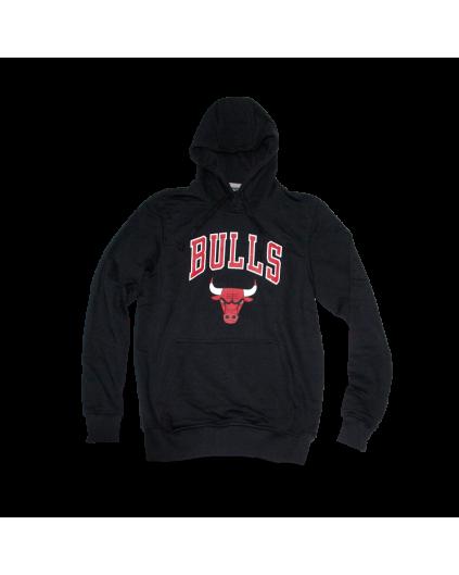 Chicago Bulls New Era Hoody