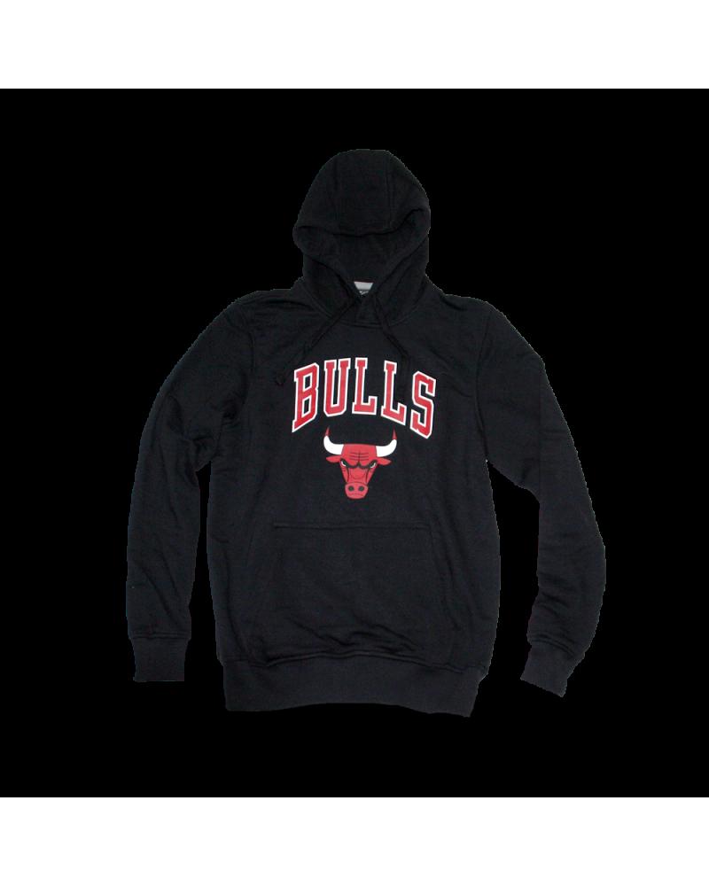 mejor venta precio de descuento el más nuevo Sudadera Chicago Bulls New Era   Sudaderas NBA