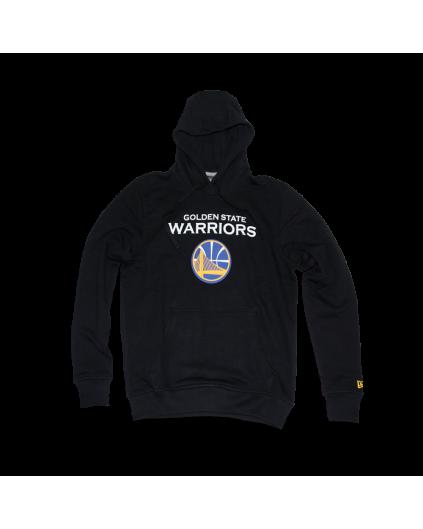 Golden State Warriors New Era Hoody