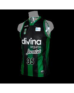 Camiseta Liga Endesa Joventut 1ª