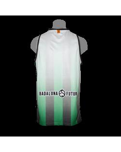 Camiseta Liga Endesa Joventut 2ª