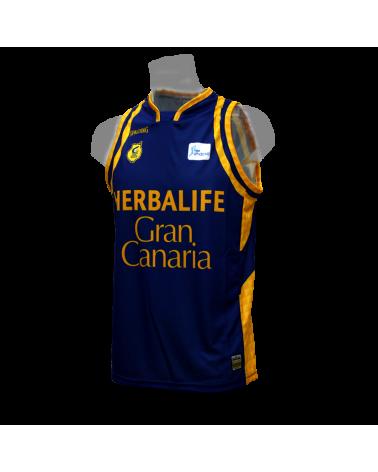 Liga Endesa Gran Canaria Away Jersey