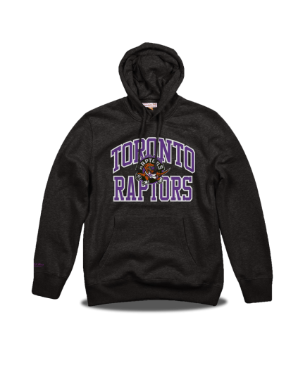 Sudadera Toronto Raptors Playoff Win