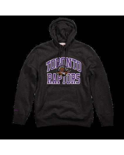 Toronto Raptors Playoff Win Hoody