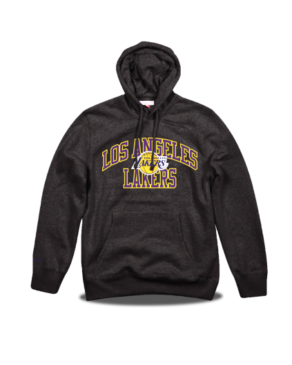 Los Angeles Lakers Playoff Win Hoody