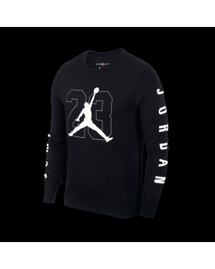 Jordan Jumpman Long Sleeve