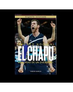 El Chapu - Memorias de un Guerrero