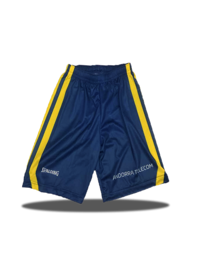 Morabanc Andorra Home Short