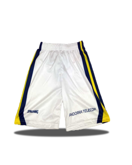 Morabanc Andorra Away Short