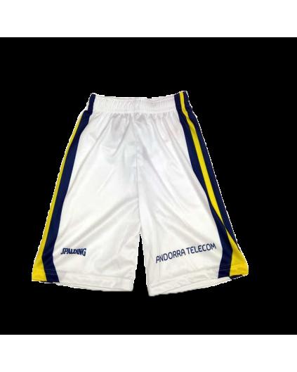 Pantalón Andorra 2ª