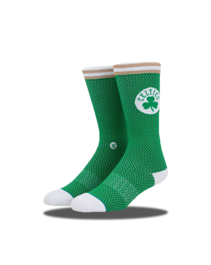 Calcetín Celtics  Jersey Green