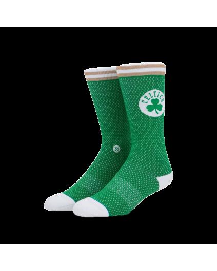 Celtics  Jersey Green Sock