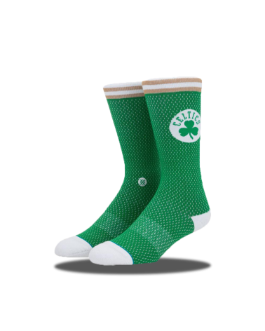 Celtics Jersey Green Sock