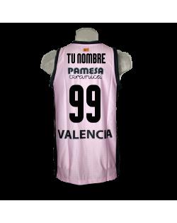 Eurocup Valencia Basket