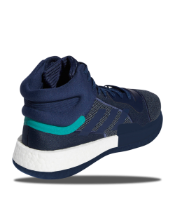 Adidas Marquee Boost Core Navy