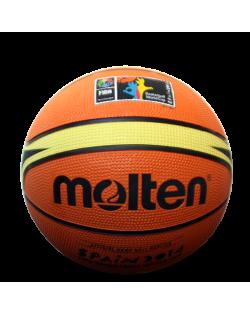 Balon Molten GR7 Mundial