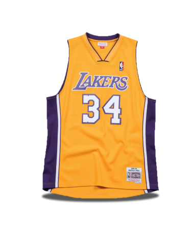 Swingman O´Neal Lakers 99/00