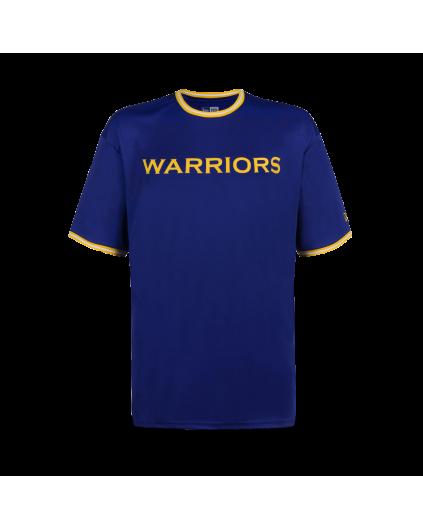 Tipping Wordmark Warriors