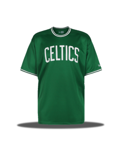 Tipping Wordmark Boston Celtics