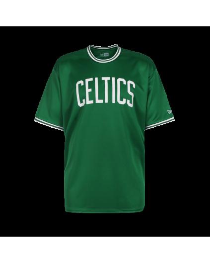 Tipping Wordmark Boston Celtics