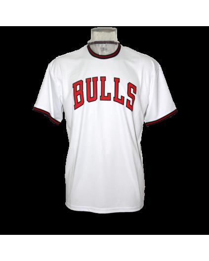 Tipping Wordmark Bulls