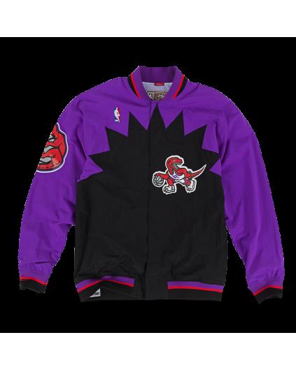 Authentic Warmup Jacket Toronto Raptors 95/96