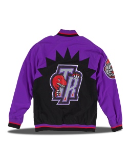 Authentic Warmup Jacket Toronto Raptors 95/96