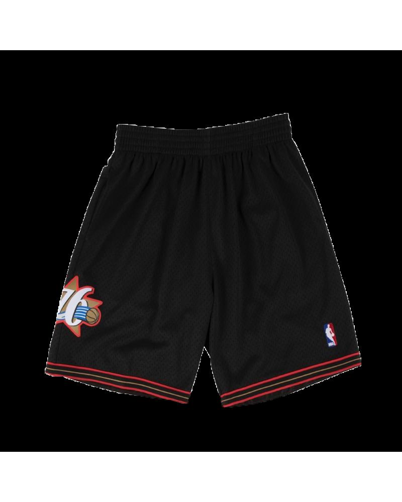 Swingman Short Philadelphia 76ers 1997/98