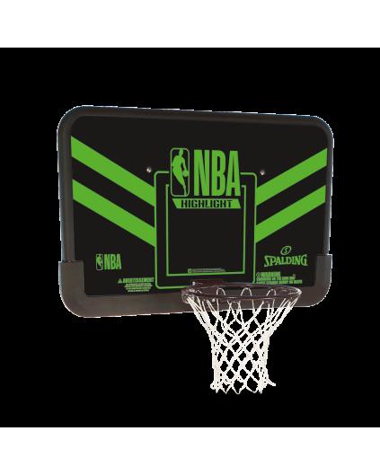 NBA Highlight Backboard