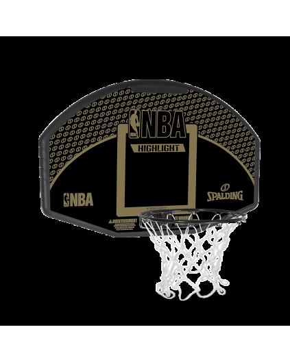 NBA Highlight Fan Backboard