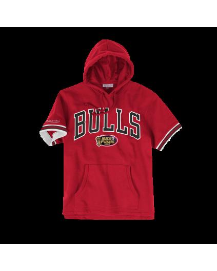 Sudadera French Terry Chicago Bulls