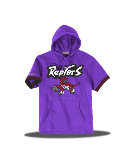 French Terry Toronto Raptors Hoodie