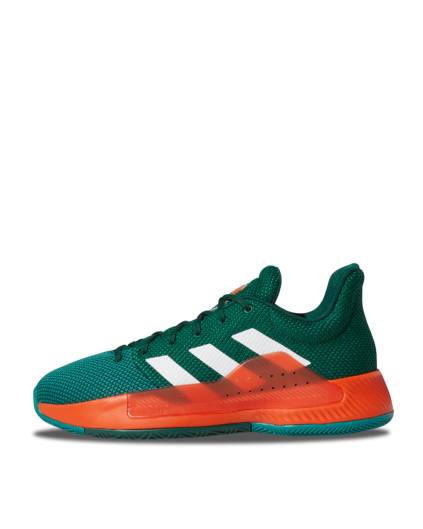 "Adidas Pro Bounce Madness Low ""Miami Hurricanes"""