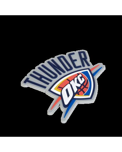 Fridge Magnet Oklahoma City Thunder