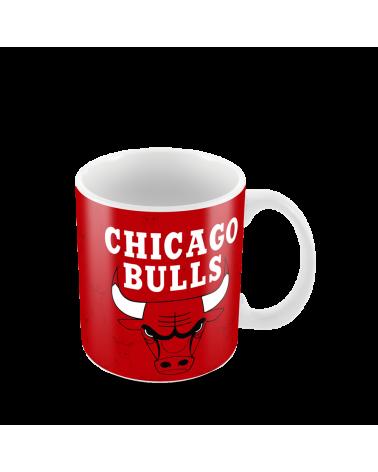 Chicago Bulls Mug