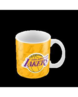 Taza Los Angeles Lakers