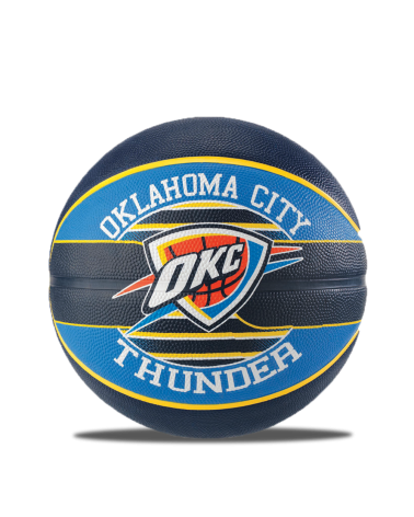 TEAM BALL THUNDER