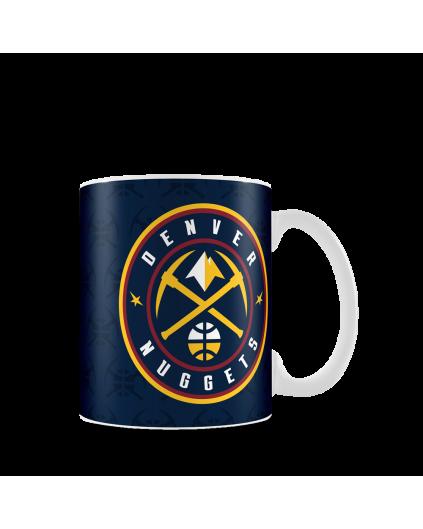 Denver Nuggets Mug
