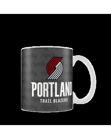 Taza Portland Trail Blazers