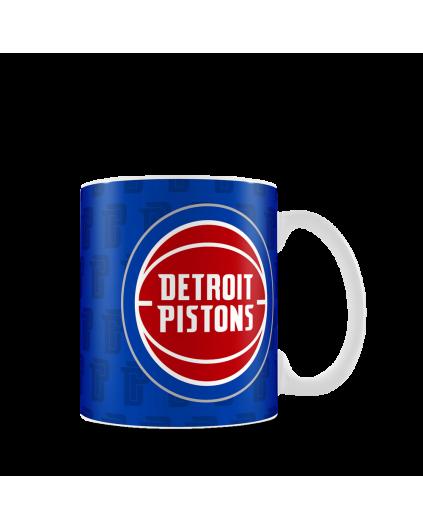 Detroit Pistons Mug
