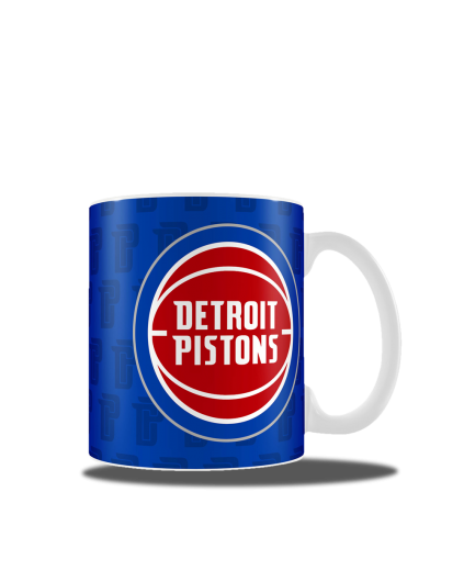 Taza Detroit Pistons