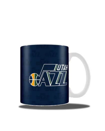Taza Utah Jazz